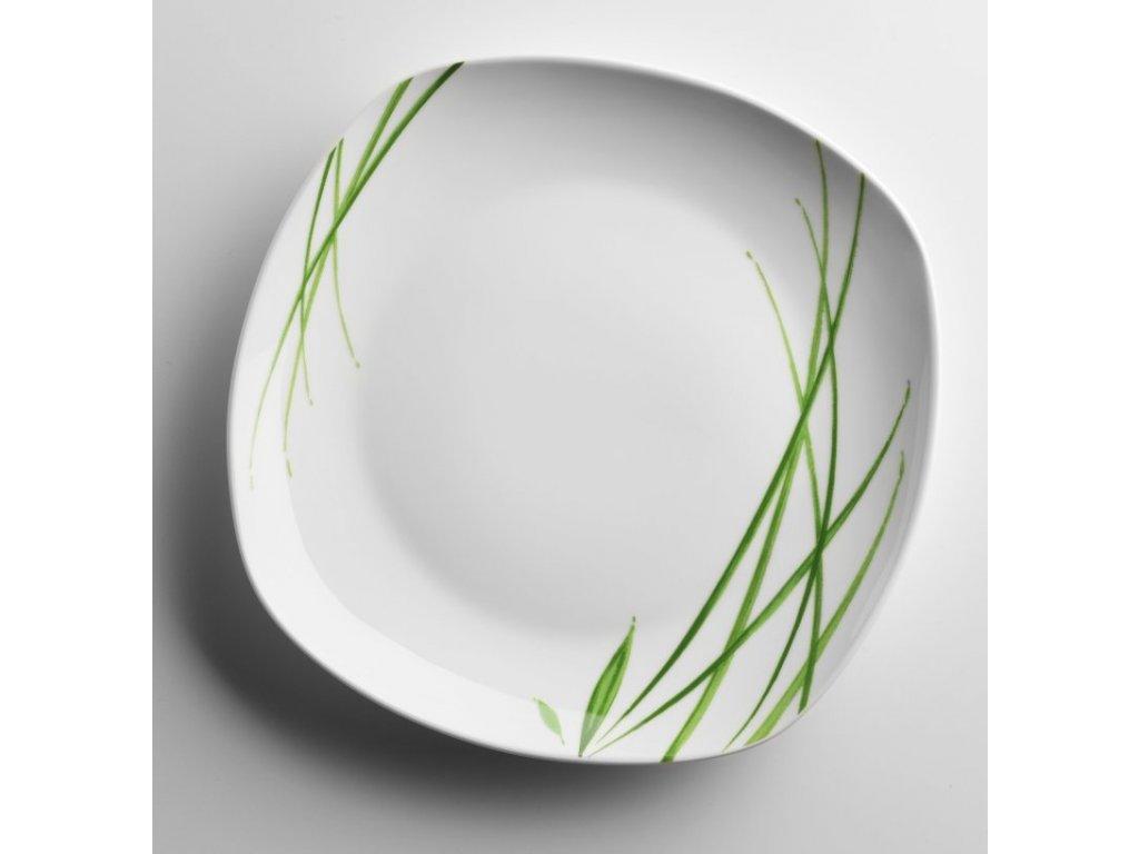 DELIA talíř plochý 25 cm
