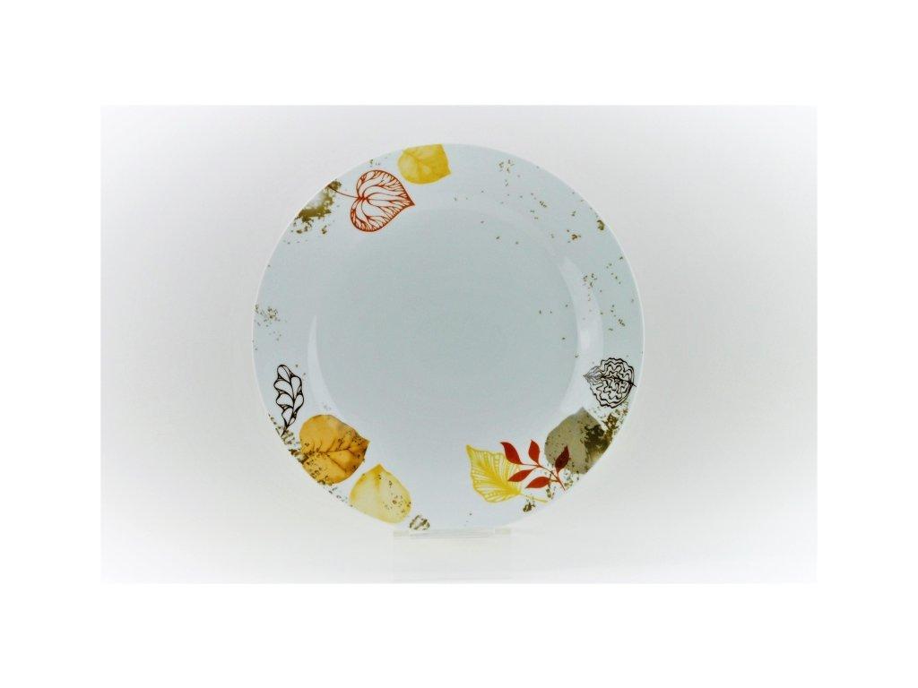 AUTUMN SPIRIT talíř plochý 27 cm