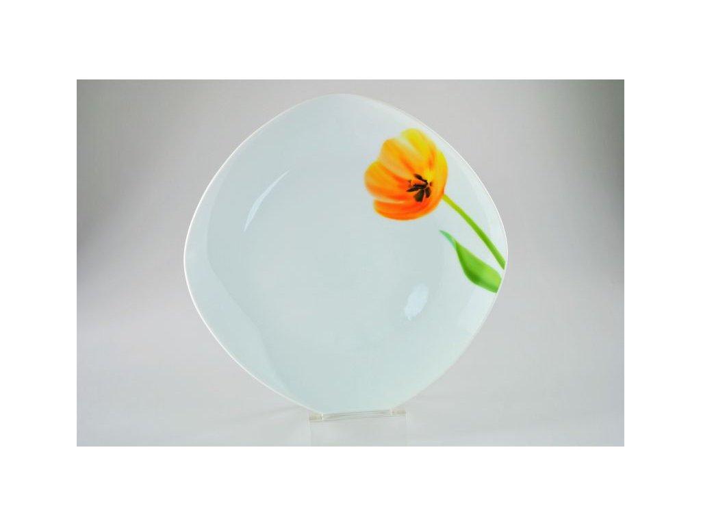 TULIP talíř plochý 25 cm
