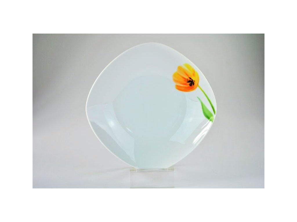 TULIP talíř hluboký 21,5 cm