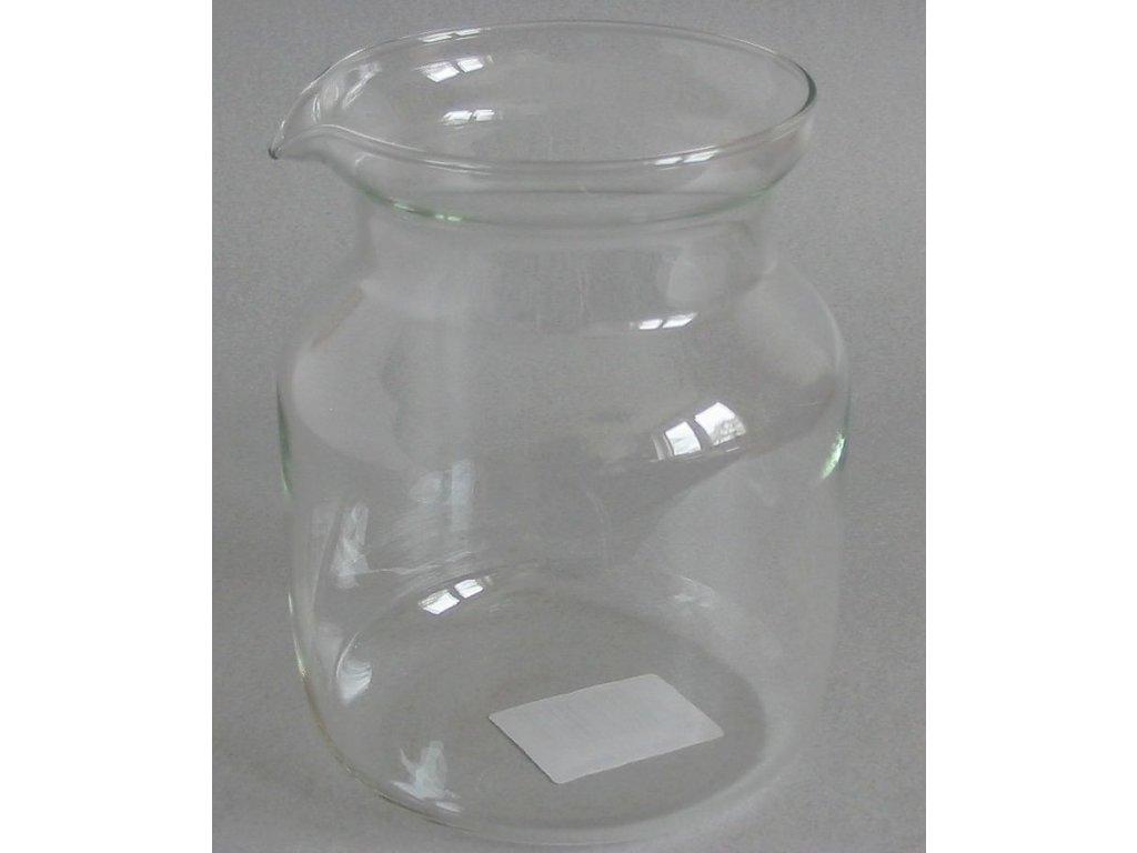 MATURA Náhradní sklo 1.25 l