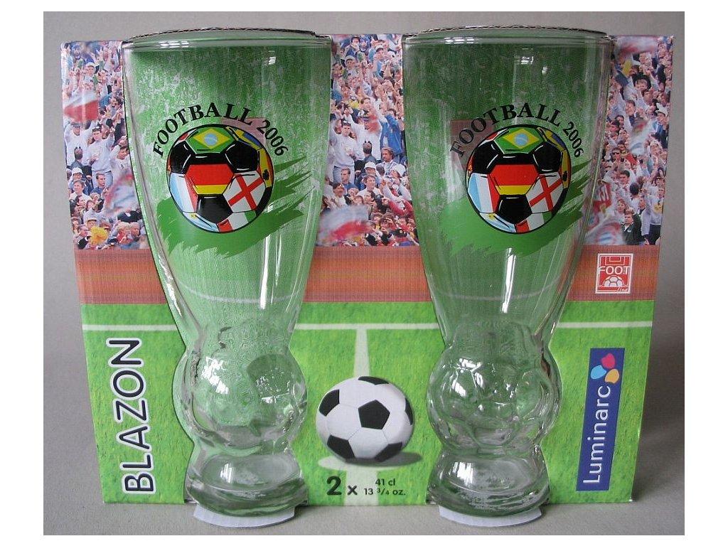 BLAZON Sklenice HB 41 cl Cup Winner