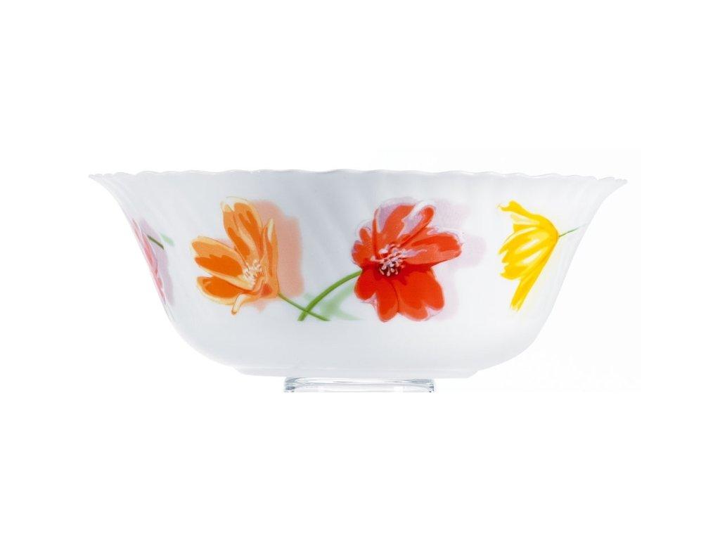 FLOWERLY Miska 12 cm dekor