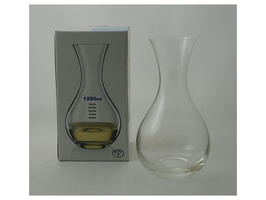KARAFA víno 1.25 l