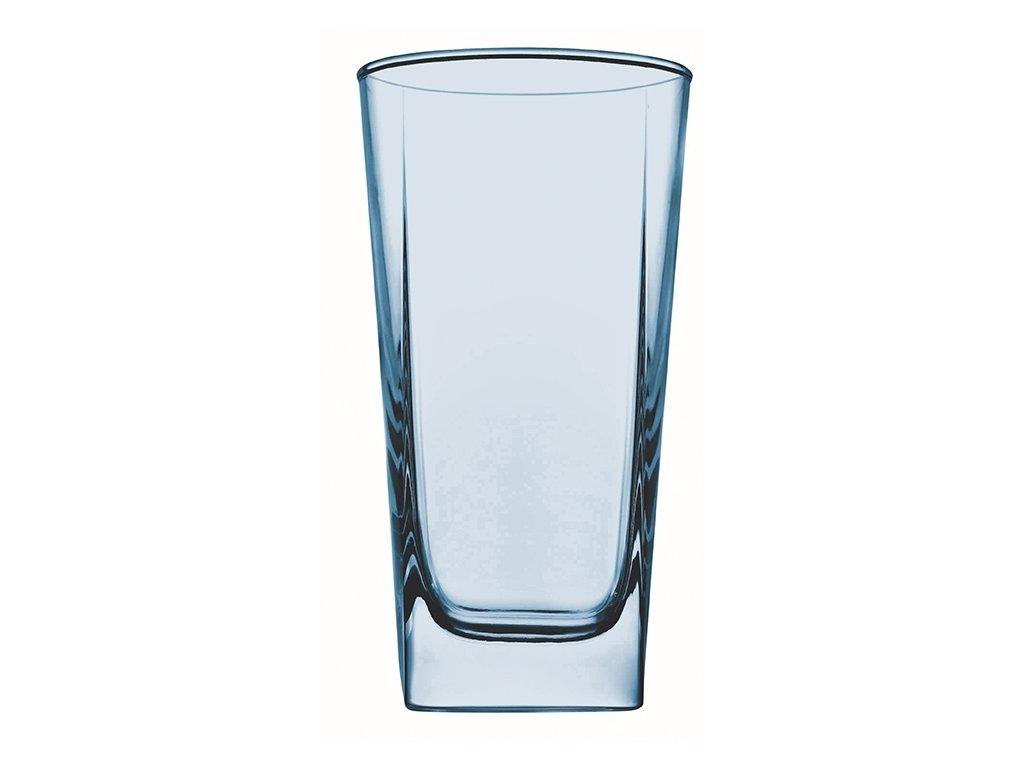 CARRE long drink 29 cl modrá