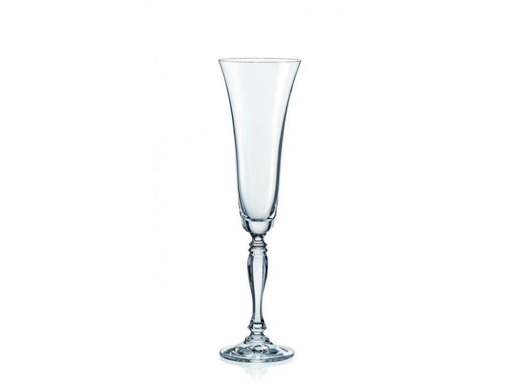 VICTORIA Flétna šampaň 18 cl