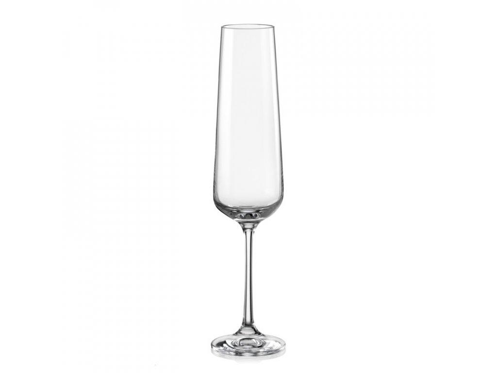 SANDRA Flétna šampaň 20 cl