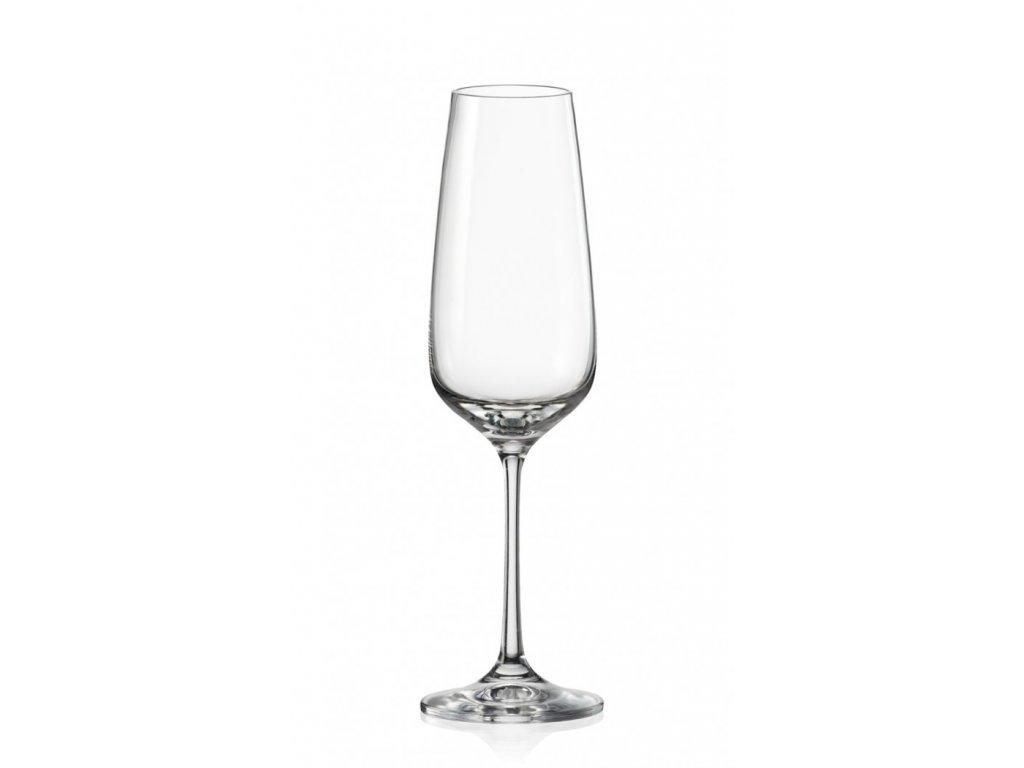 GISELLE Kalíšek šampaňské 19 cl