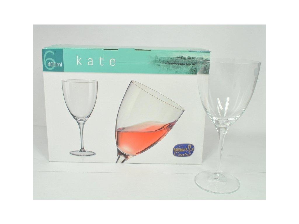 KATE Kalíšek víno 40 cl