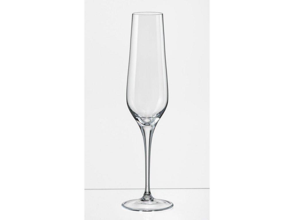 REBECCA Flétna šampaň 19,5 cl