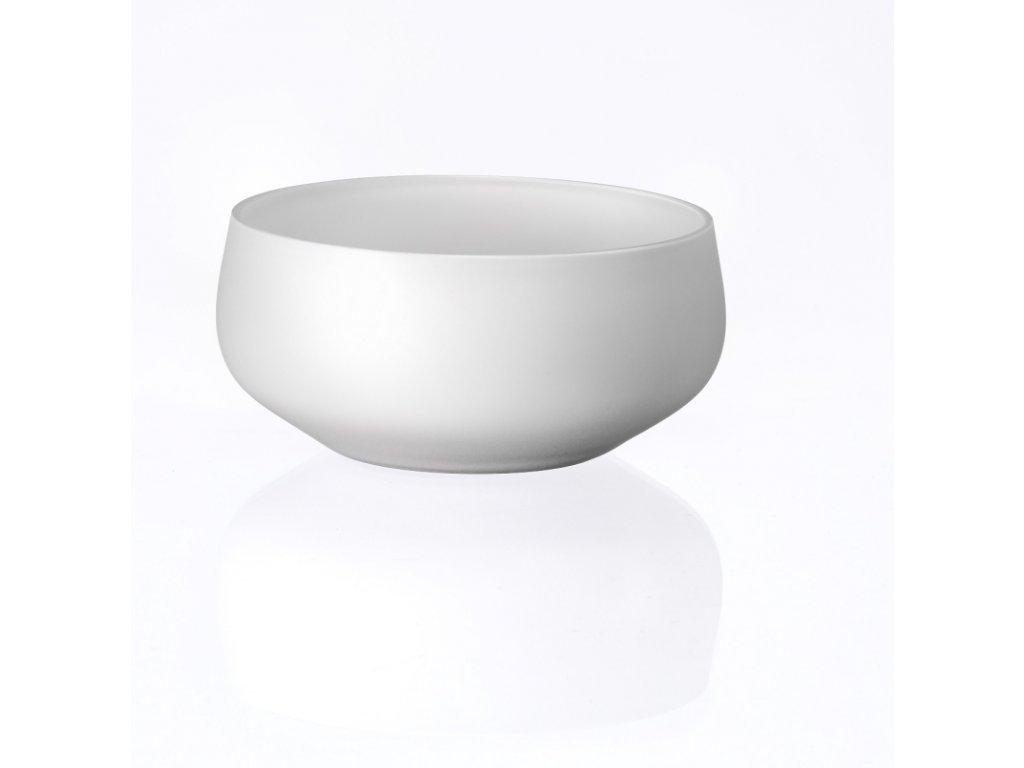 MINI BOWLS miska bílá 9 cm