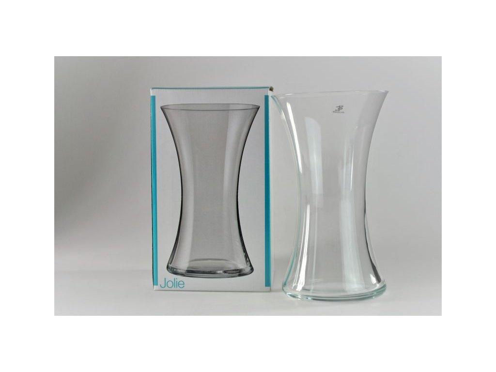 BAROLI FIORI váza 25 cm