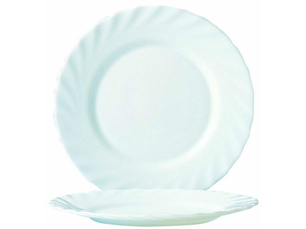 TRIANON Talíř desertní 19,6 cm