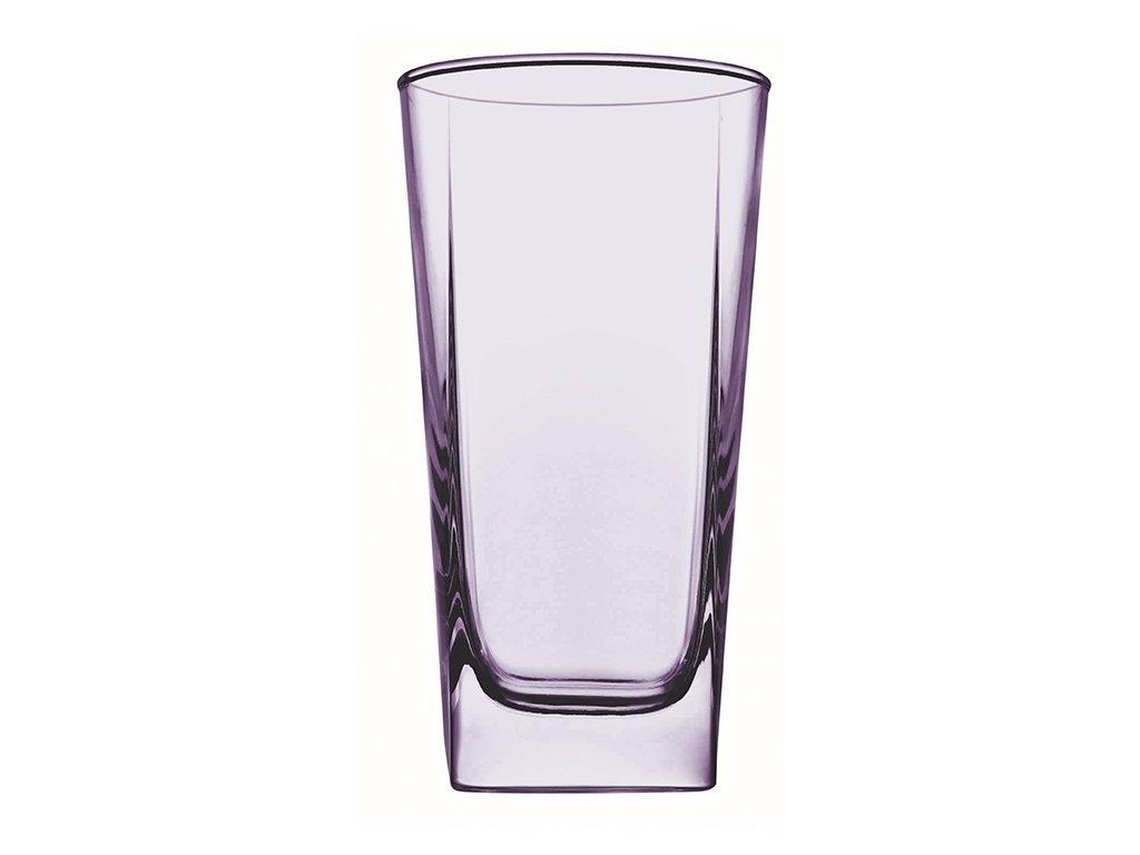 CARRE long drink 29 cl fialová
