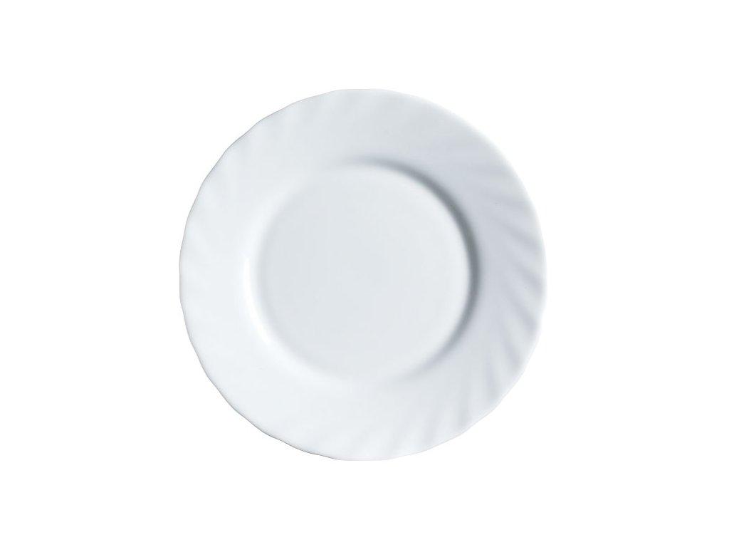 TRIANON/b Talíř desertní 15.5 cm