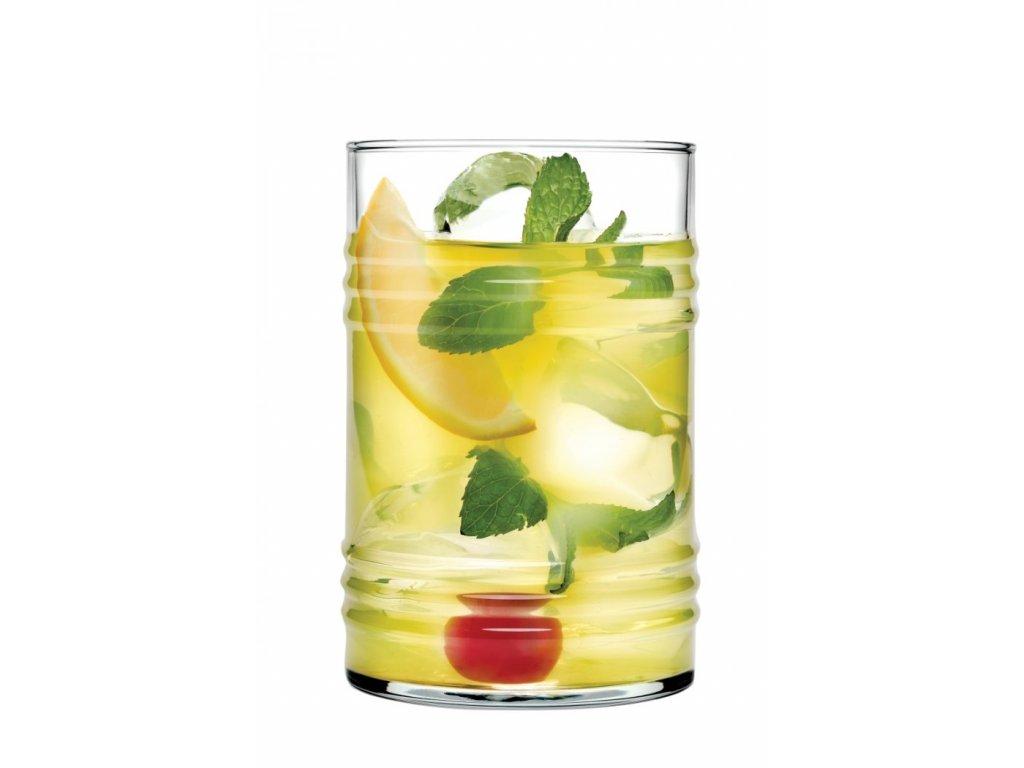 TIN CAN odlivka koktejl 49 cl