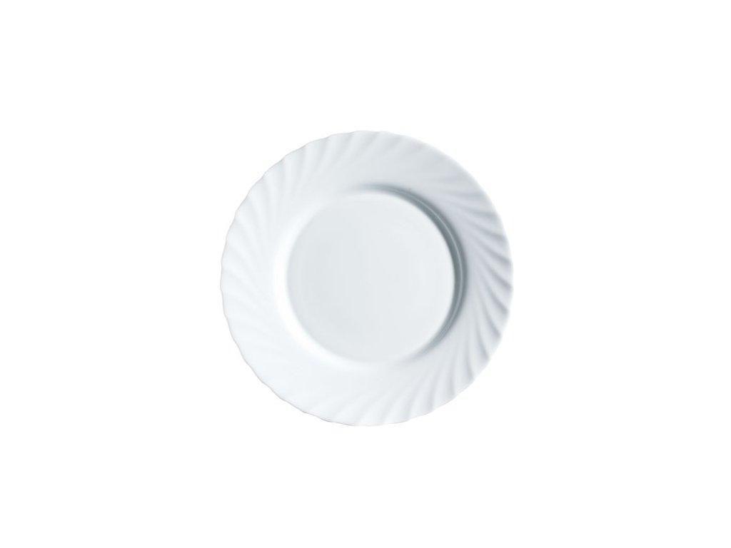 TRIANON/b Talíř plochý 24.5 cm