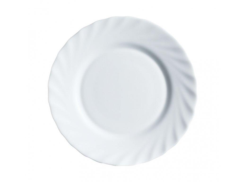 TRIANON/b Talíř desertní 19.5 cm