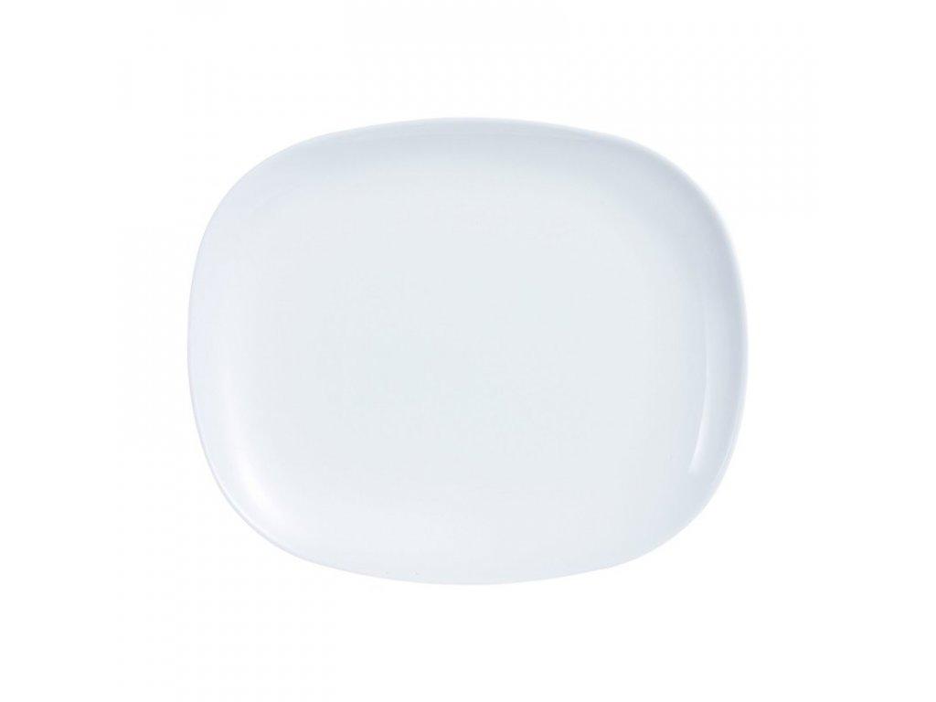 SWEET LINE talíř plochý 28 cm