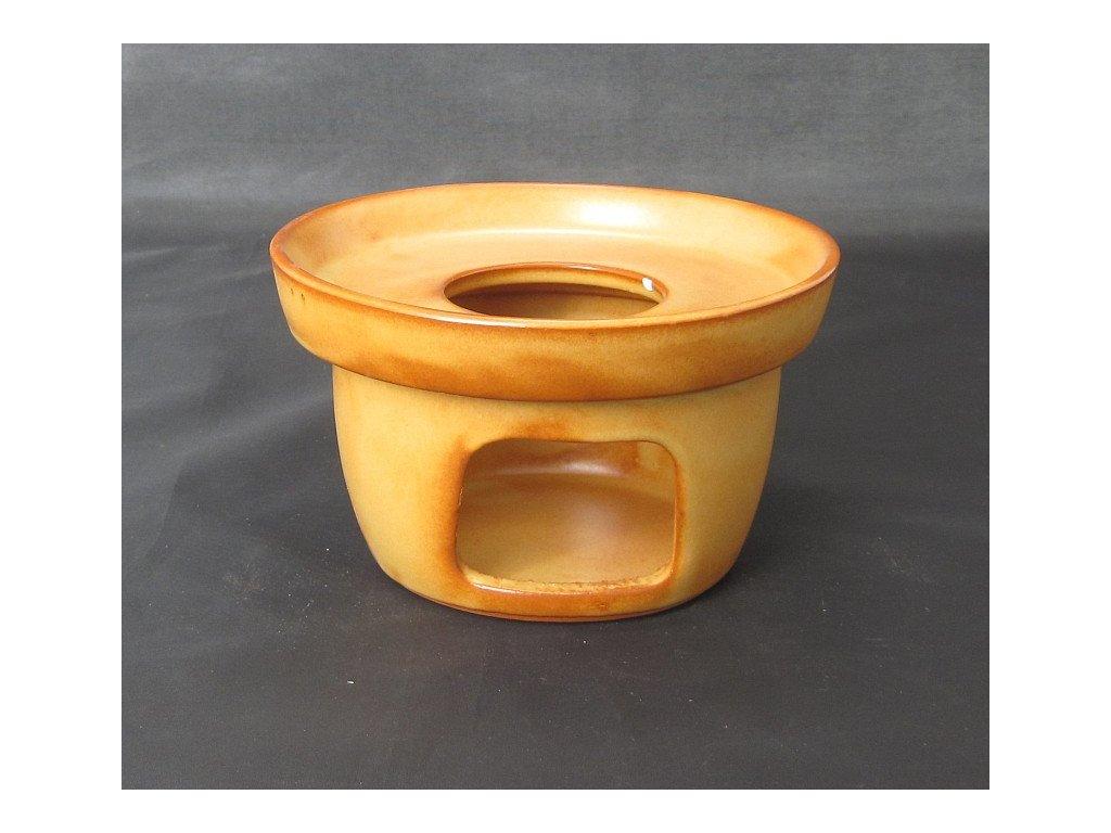 TOSCA Ohříváček na fondue