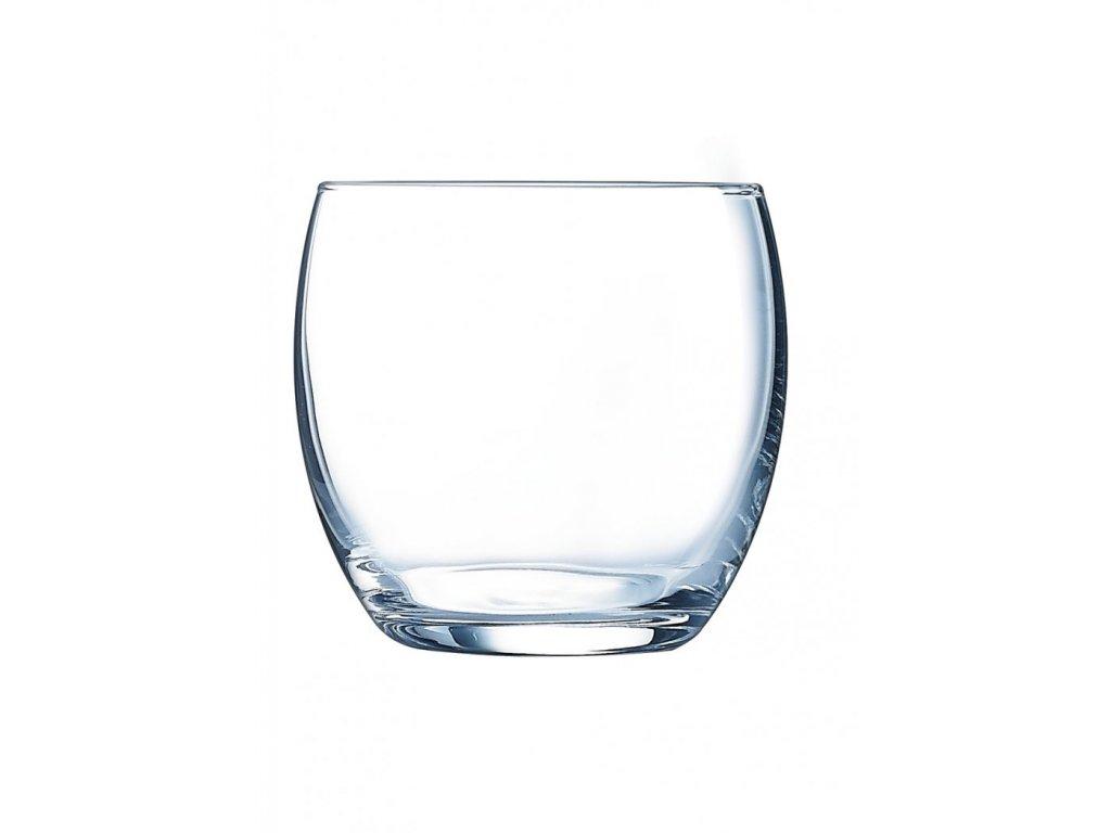 COTEAUX D´ARQUES odlivka whisky 36 cl