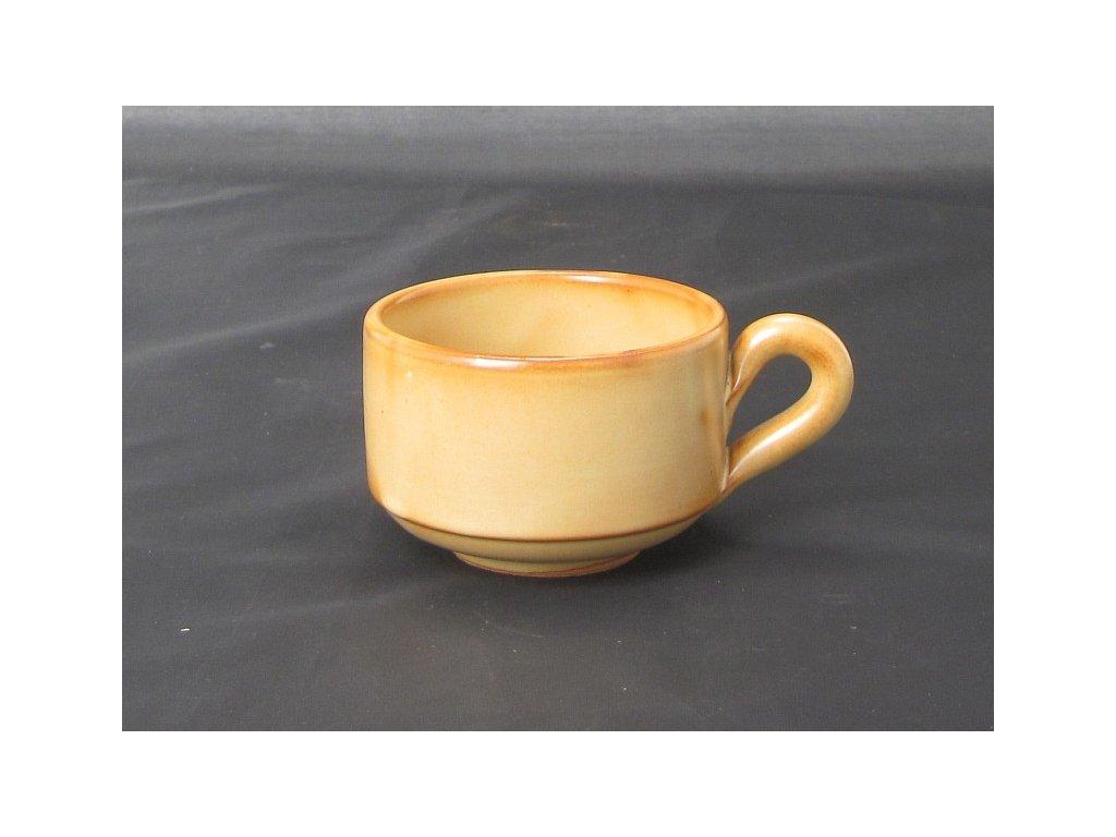 TOSCA Šálek káva 14 cl