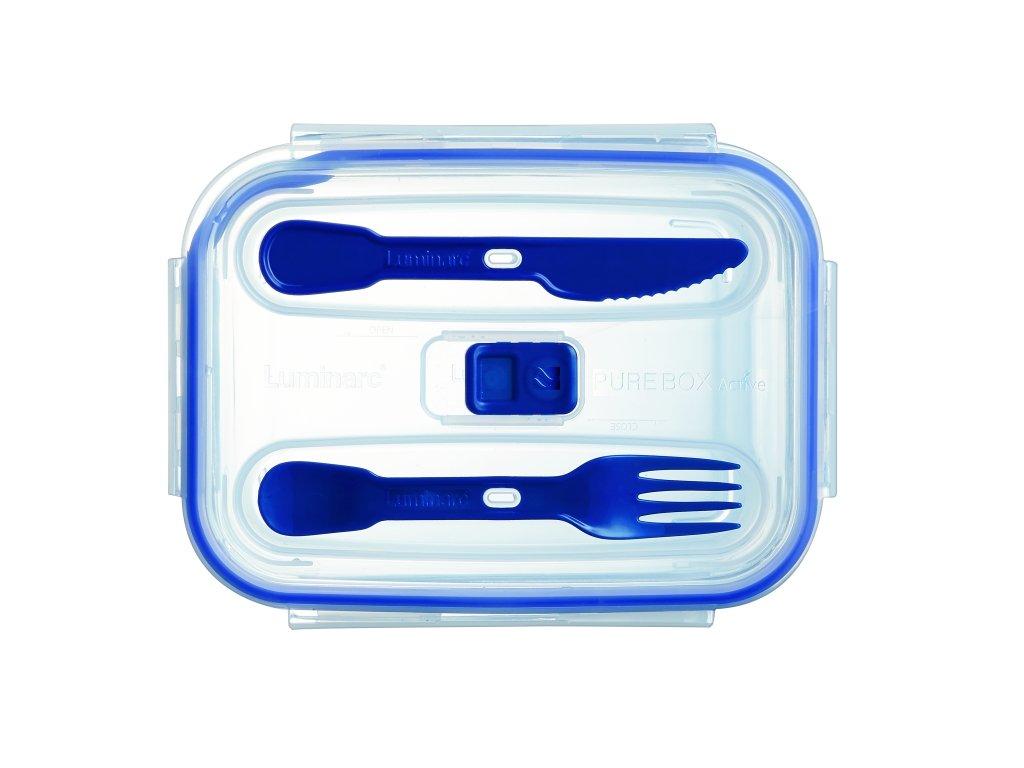 PURE BOX ACTIVE dóza na oběd 1,22 l