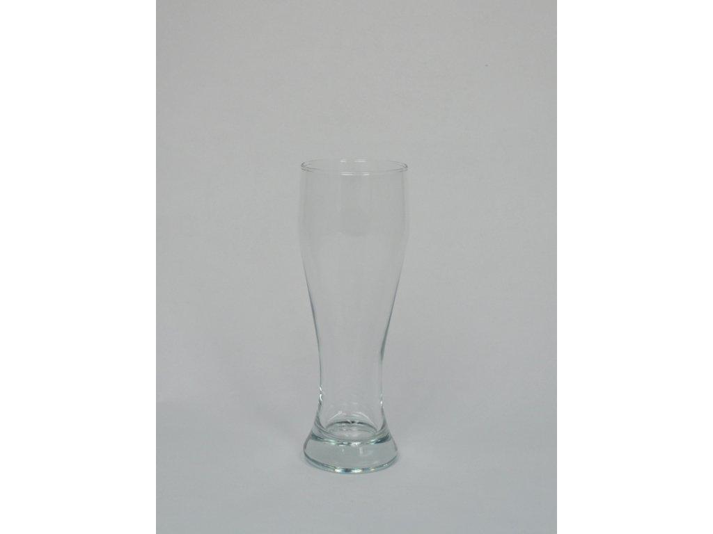 WEIZENBEER pivo 40 cl odlivka