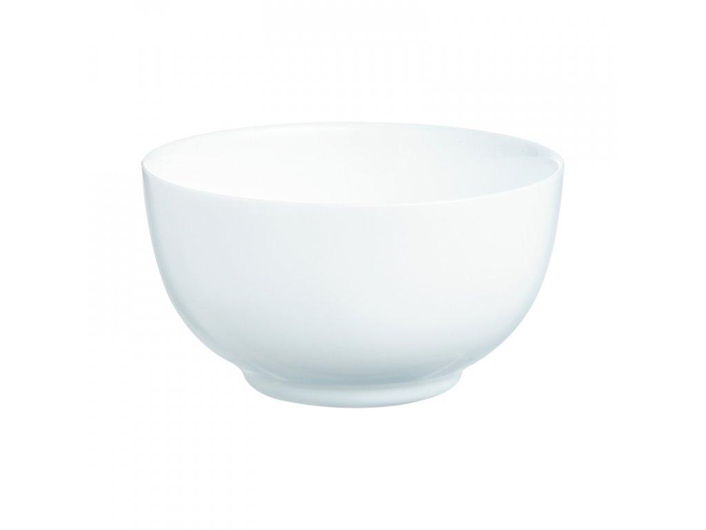 DIWALI WHITE miska 14,5 cm