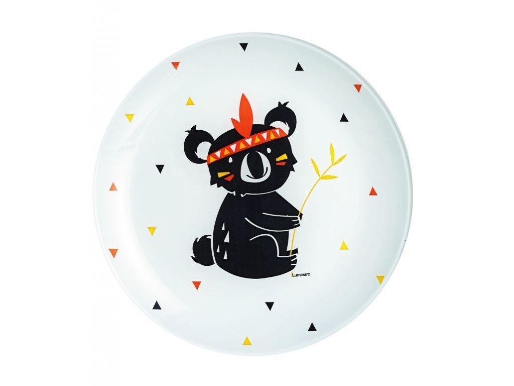 KOTIPI talíř desertní 20,5 cm