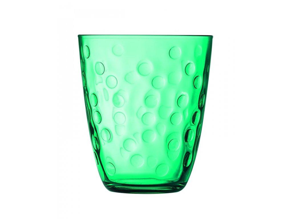 CONCEPTO PEPITE odlivka zelená 31 cl