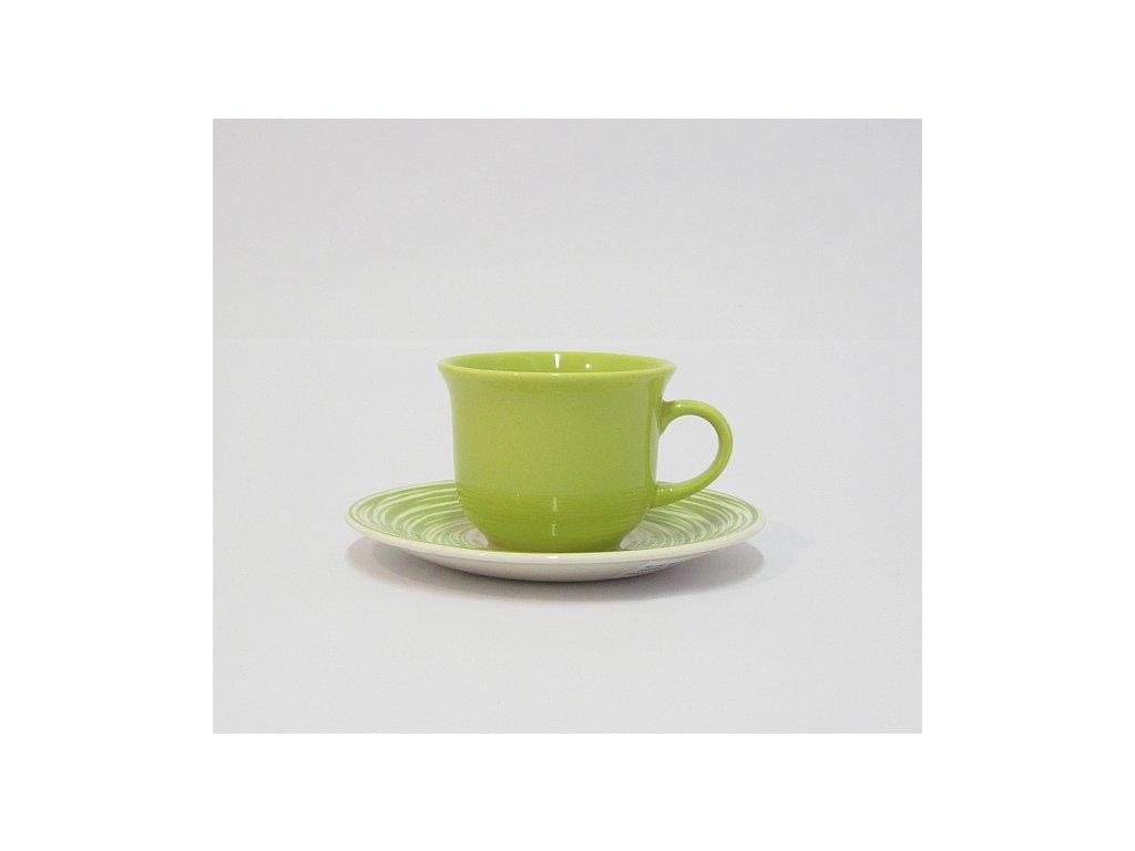 OX ŠAPO čaj zelenomodrá 25cl