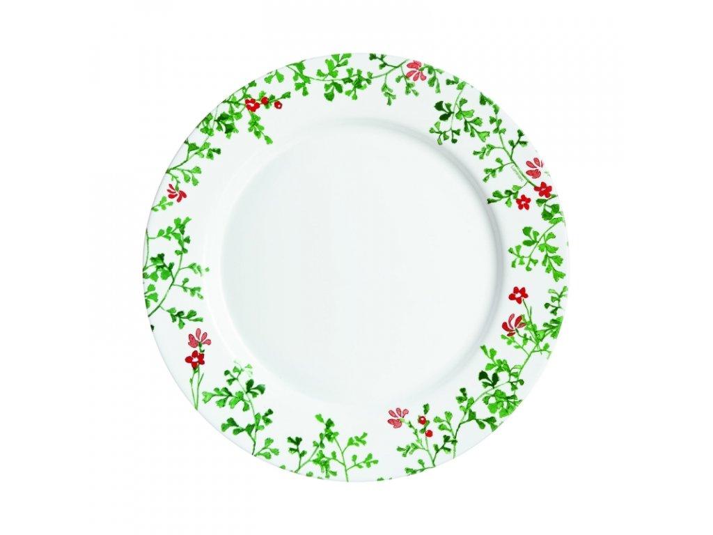 HERBIER talíř plochý 26,5 cm
