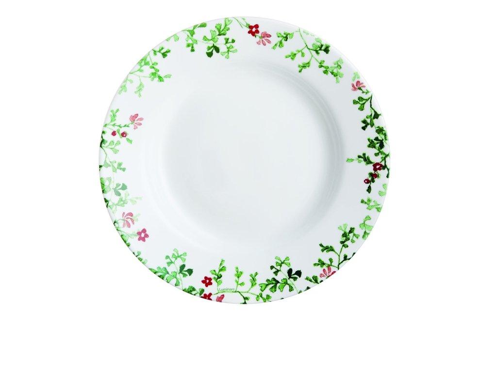 HERBIER talíř hluboký 22 cm
