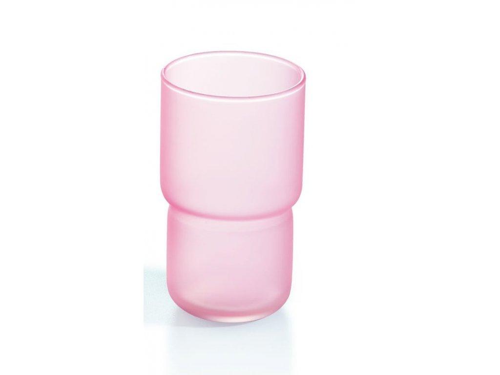 PETALE odlivka long drink růžová 32 cl