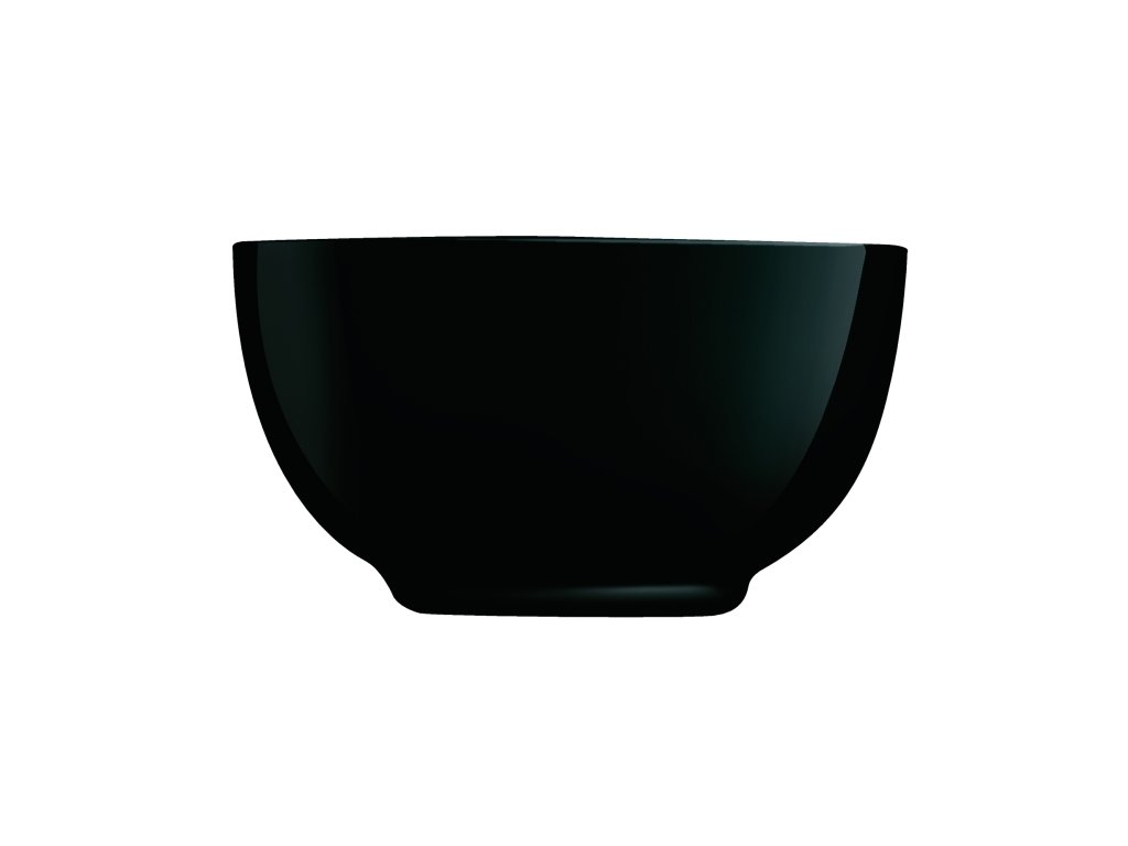 DIWALI BLACK miska 14,5 cm
