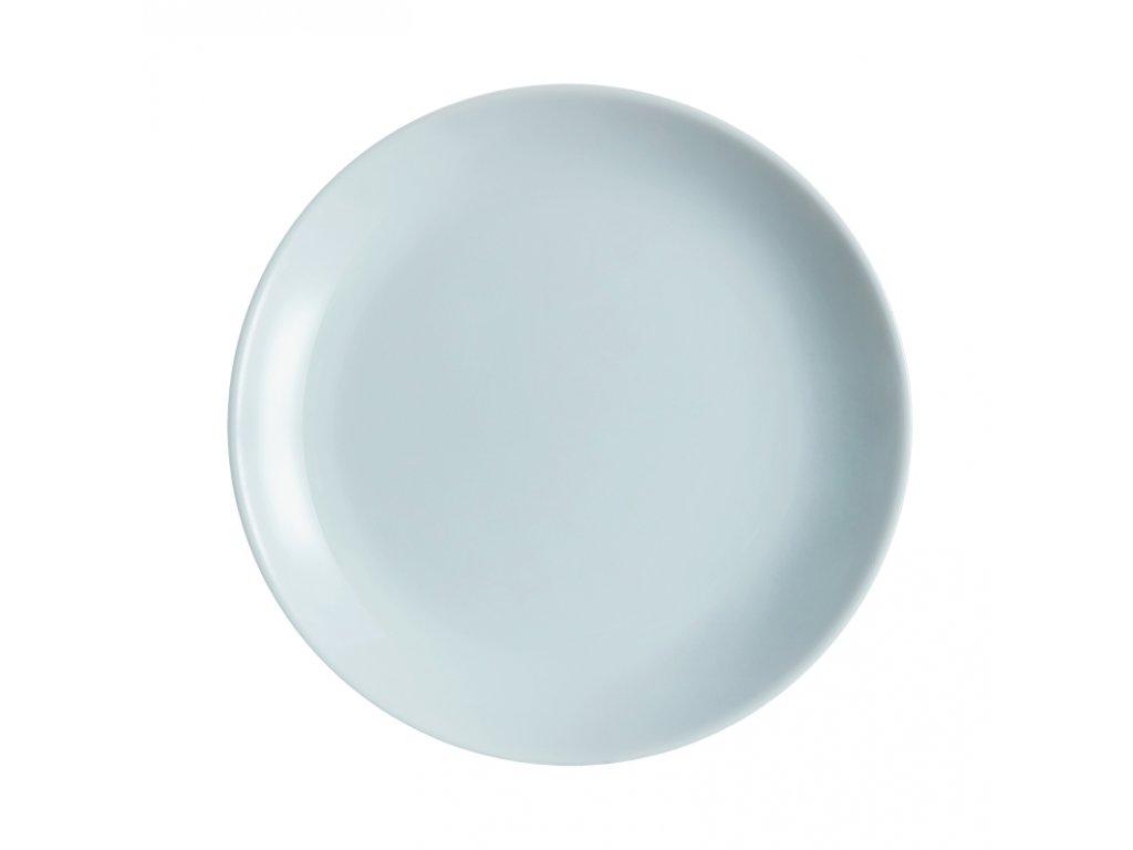 DIWALI LIGHT GRANIT talíř plochý 25 cm