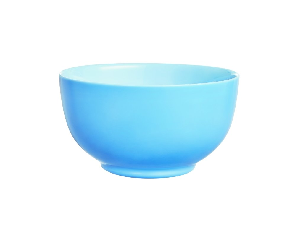 DIWALI LIGHT BLUE miska 14,5 cm