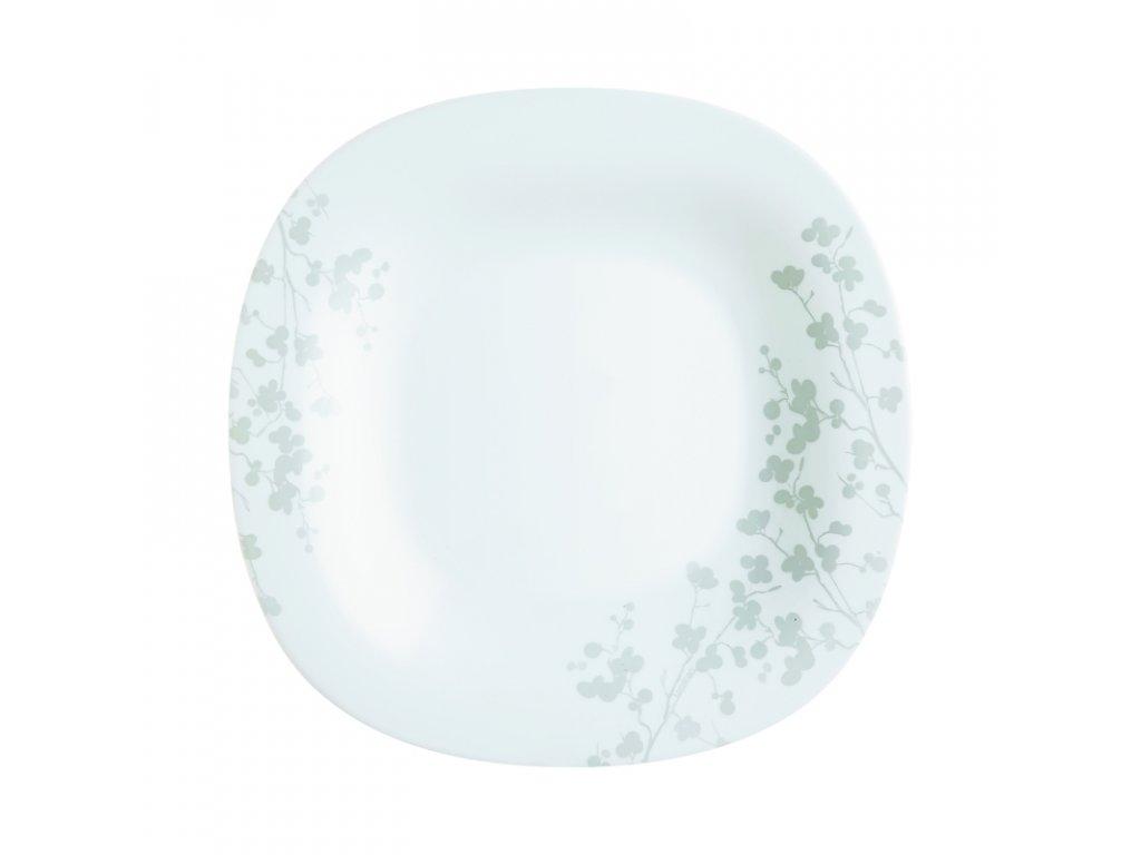 OMBRELLE talíř desertní bílý 19 cm