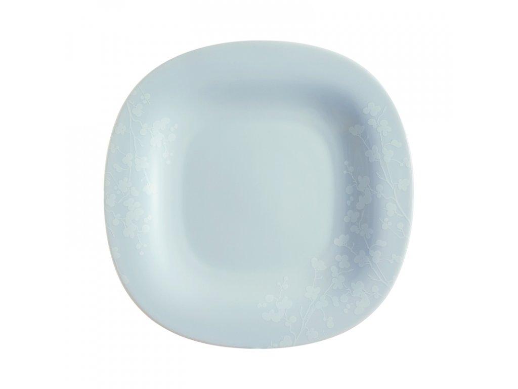 OMBRELLE talíř desertní šedý 19 cm