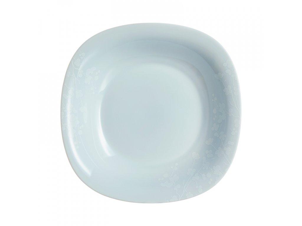 OMBRELLE talíř hluboký šedý 21 cm