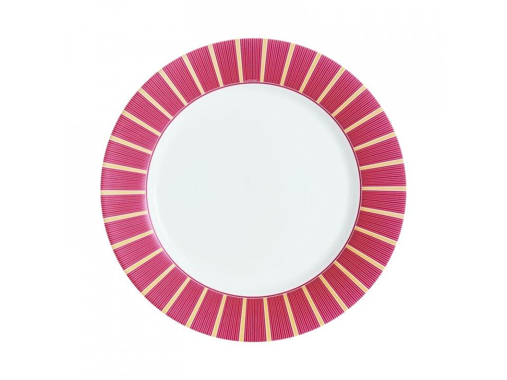 ASTRE BORDEAUX talíř plochý 26 cm
