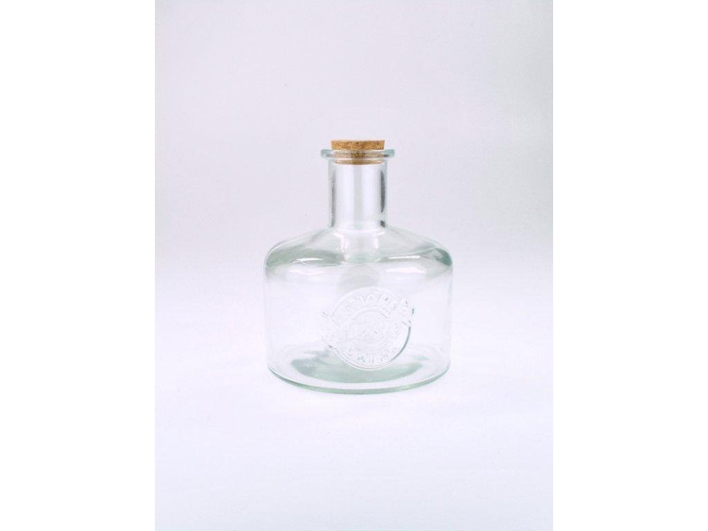 TASTY lahev 13x14,5cm 99,5 cl