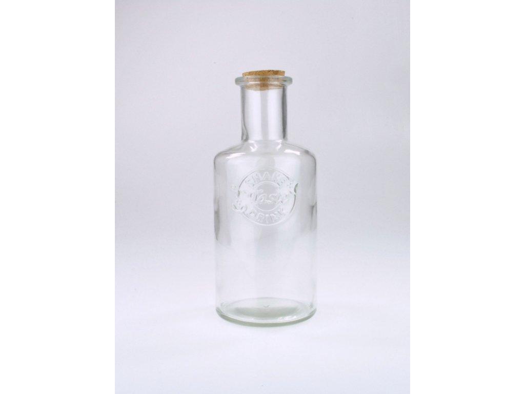 TASTY lahev 9x22 cm, 99,5 cl
