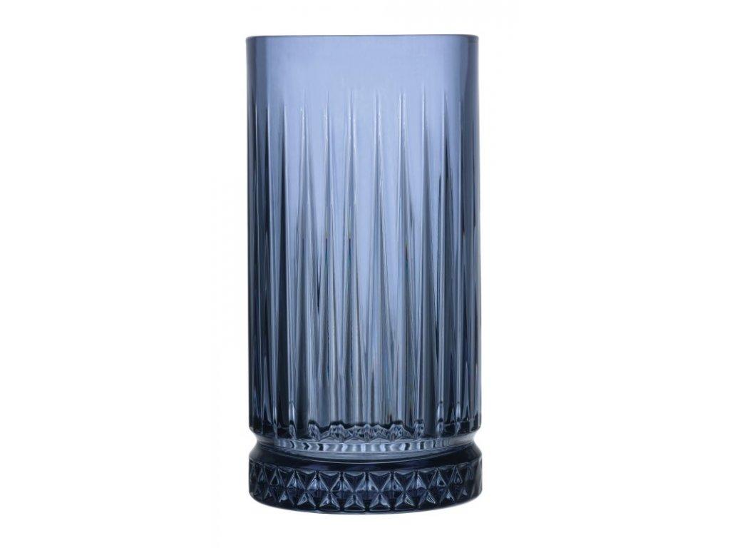 ELYSIA odlivka long drink modrá 45 cl