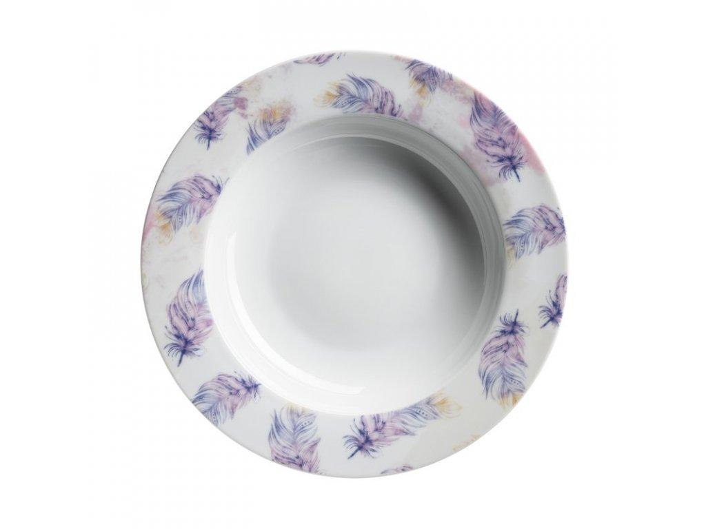 FEZA talíř hluboký 24 cm