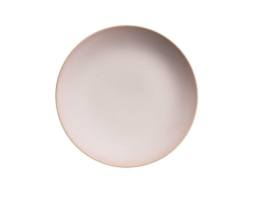 OSSIA talíř plochý tea rose 27 cm