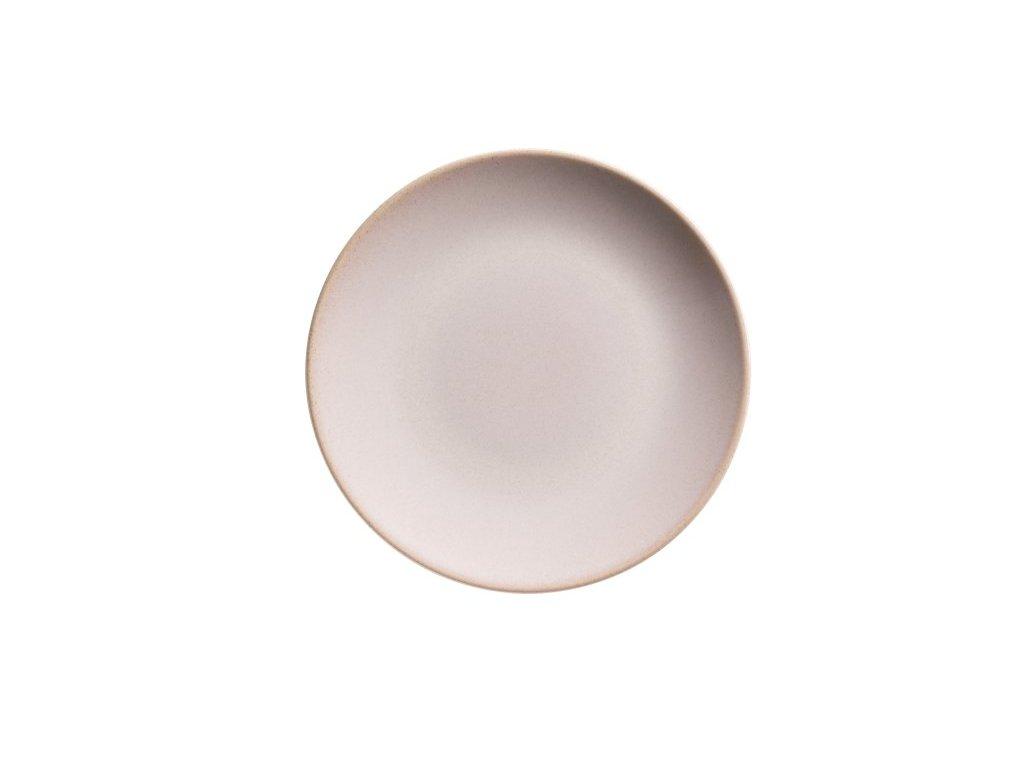 OSSIA talíř desertní tea rose 21 cm