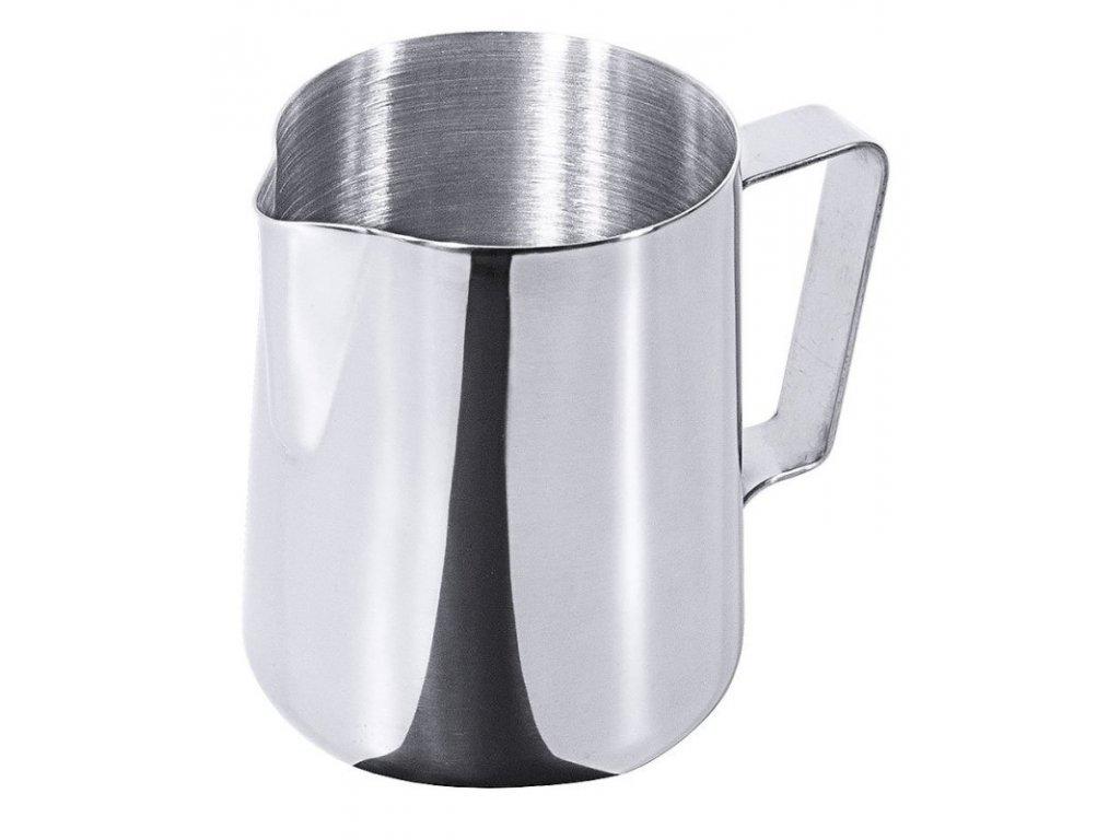 CONTACTO nerez konvička na mléko/vodu 0.6 l
