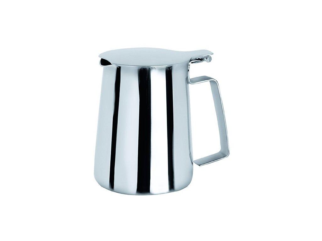CONTACTO nerez konvička na kávu s víkem 0.3 l